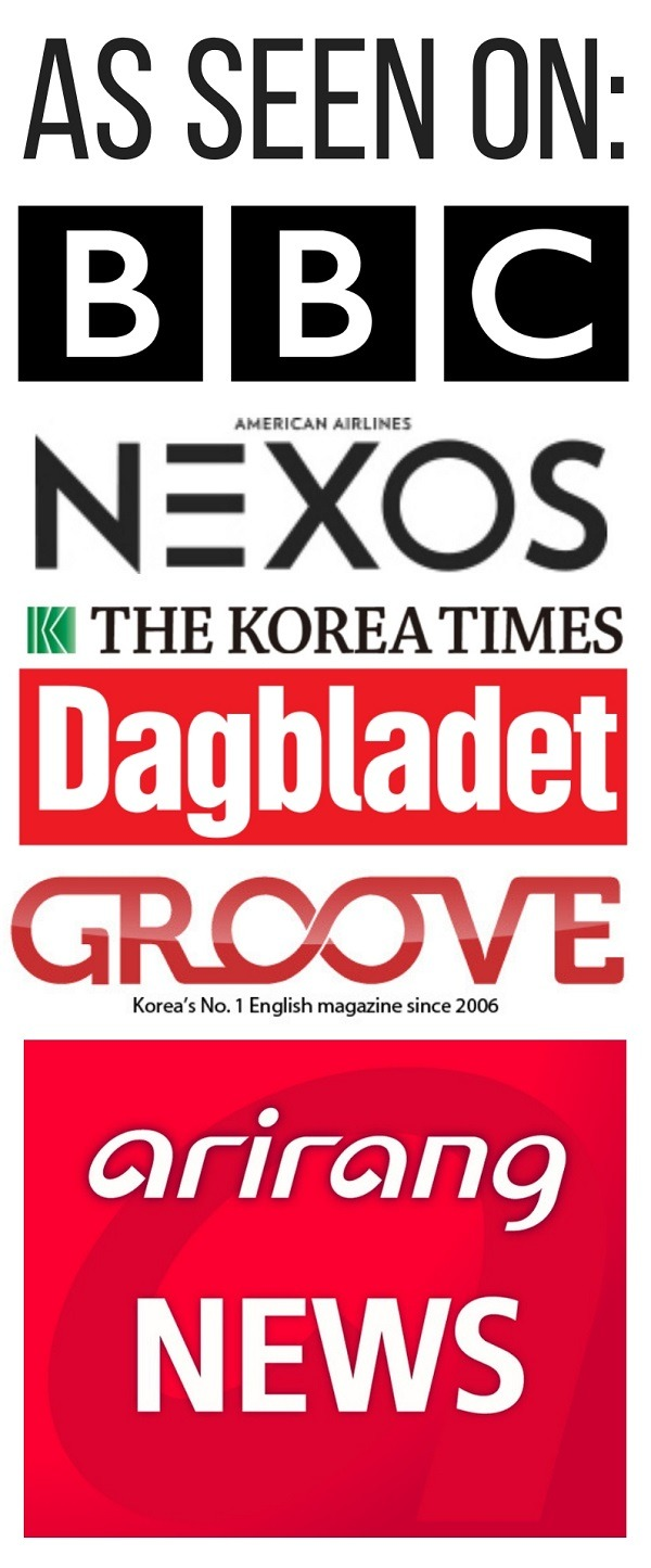 Hallie Bradley, The Soul of Seoul: As Seen On BBC, NEXOS, The Korea Times, Dagbladet, Groove Korea Magazine, Arirang News