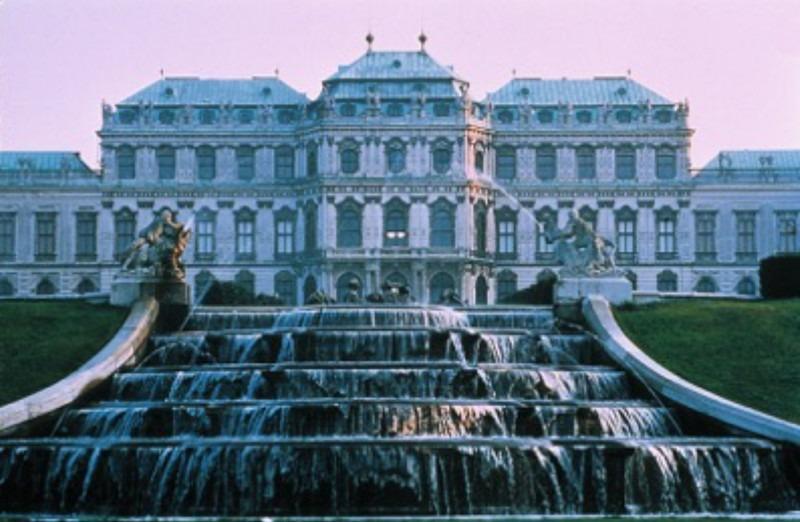 Sponsored Post: Vienna