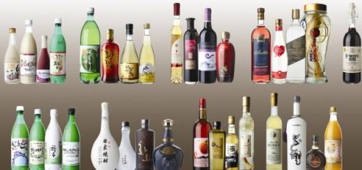 Korean Alcohol