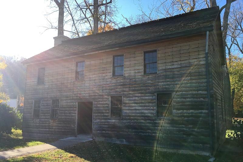 Carillon Historical Park, Dayton, Ohio
