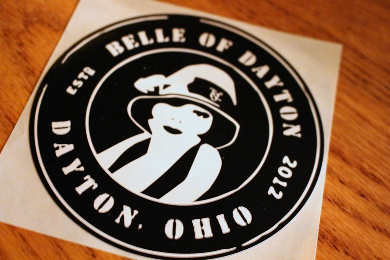 Belle of Dayton, Dayton, Ohio, USA