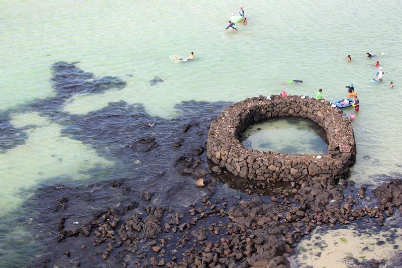 Hamdeok Beach, Jeju, Korea