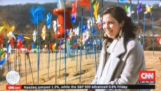 CNN South Korea POV: Hallie Bradley