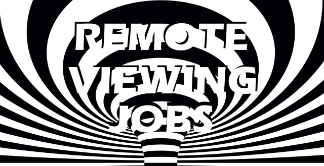 remote viewing jobs making market predictions at the Soul Rider Fund LLC