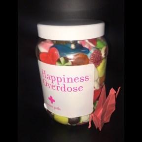 Día 168 - Sobredosis de felicidad