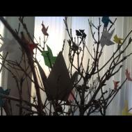 Día 190 - En el árbol