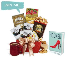Grand Prize Package