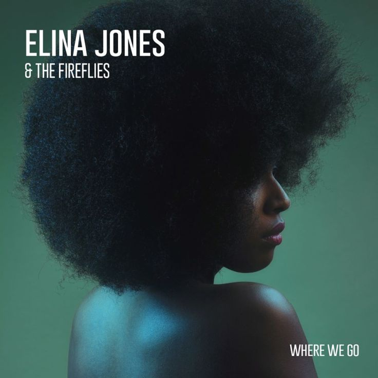 Elina Jones