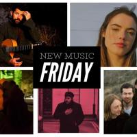 Friday's Inside Scoop | The Sound Sniffer's Picks