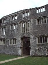 Pomeroy Castle