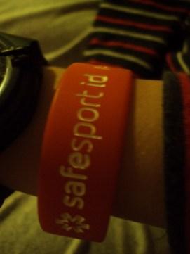 Safesport id