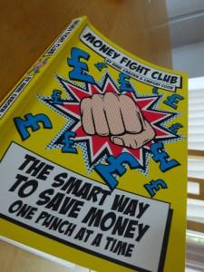 money fight club