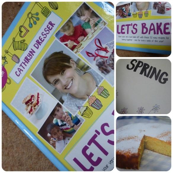 lets bake