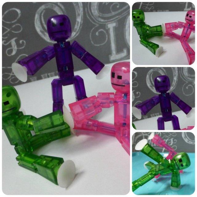 stickbots