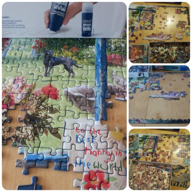 craft shed haven puzzle