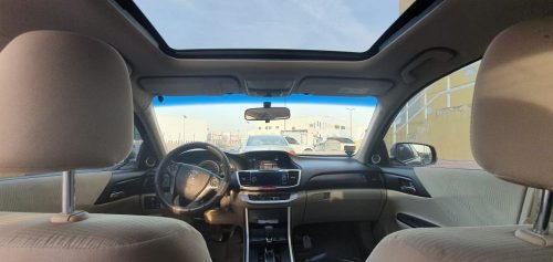 Used 2015 Honda Accord full