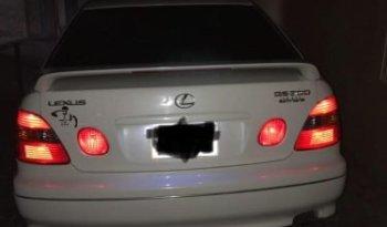 Used 1998 Lexus GS-Series full