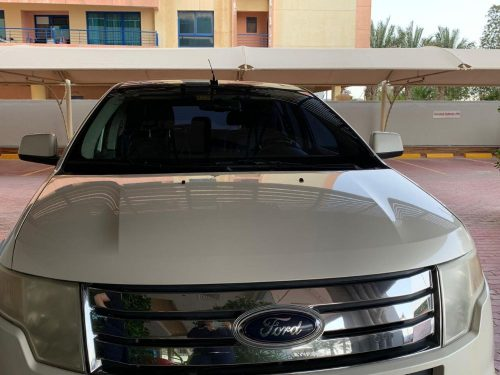Used 2008 Ford Edge full