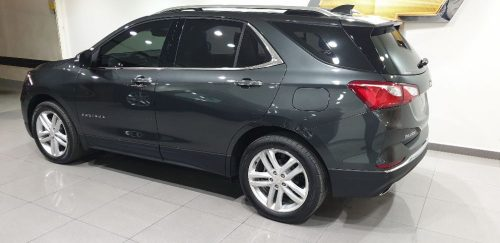 Used 2019 Chevrolet Equinox full