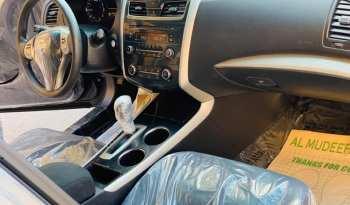 Used 2014 Nissan Altima full