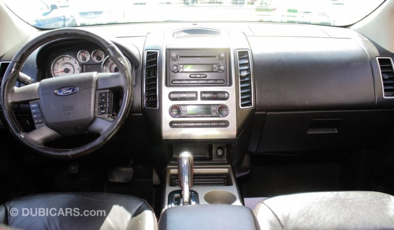 Used 2008 Ford Ford Edge full