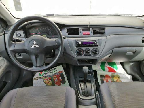 Used 2009 Mitsubishi Mitsubishi Lancer full