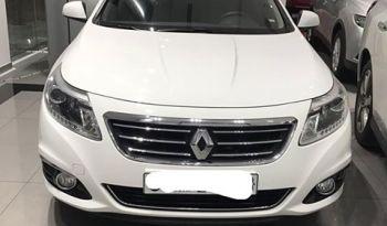 Used 2016 Renault Safrane full
