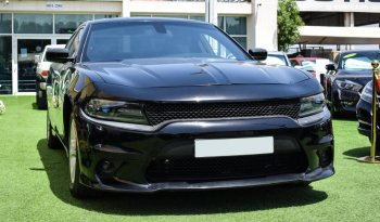 Used 2016 Dodge Charger full