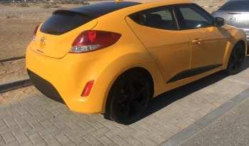Used 2015 Hyundai Veloster full