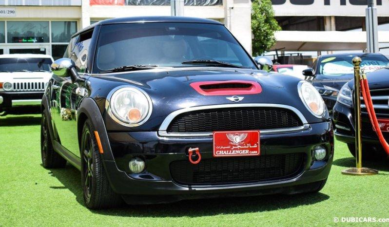 Used 2008 MINI Cooper S