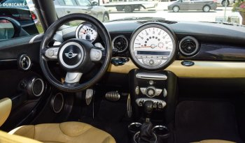 Used 2008 MINI Cooper S full