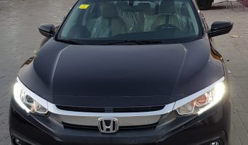 Used 2016 Honda Civic full