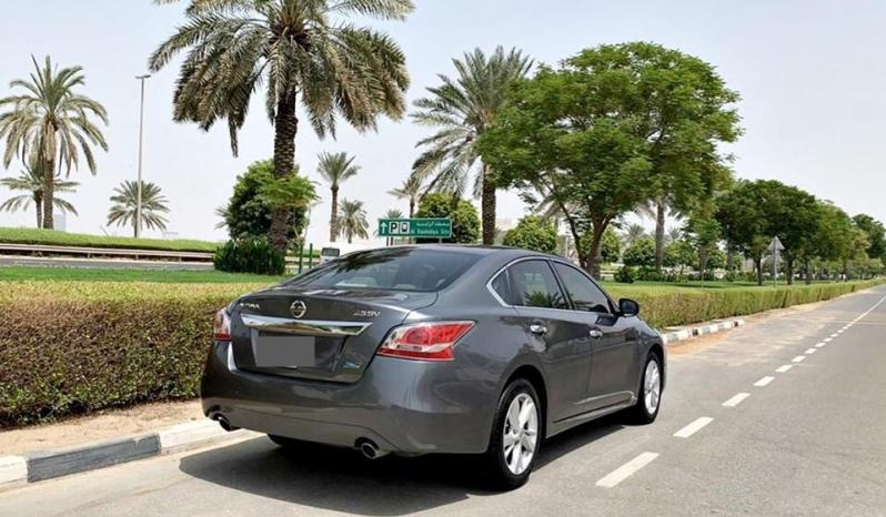 Used 2016 Nissan Altima full