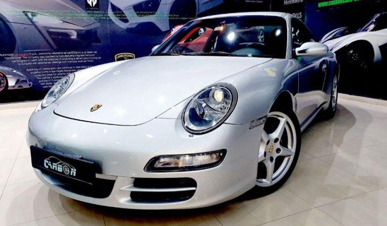Used 2008 Porsche Carrera / 911