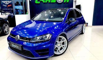 Used 2016 Volkswagen Golf R full