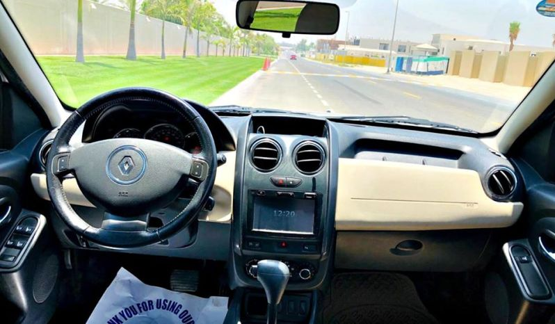 Used 2016 Renault Renault Duster full