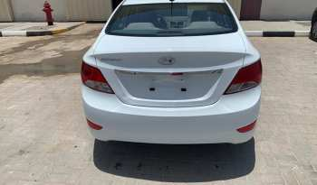 Used 2015 Hyundai Hyundai Accent full