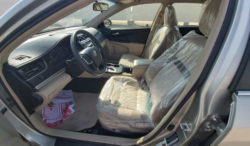 Used 2014 Toyota Camry full