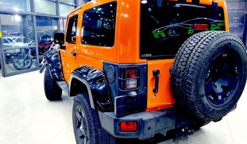 Used 2013 Jeep Wrangler full