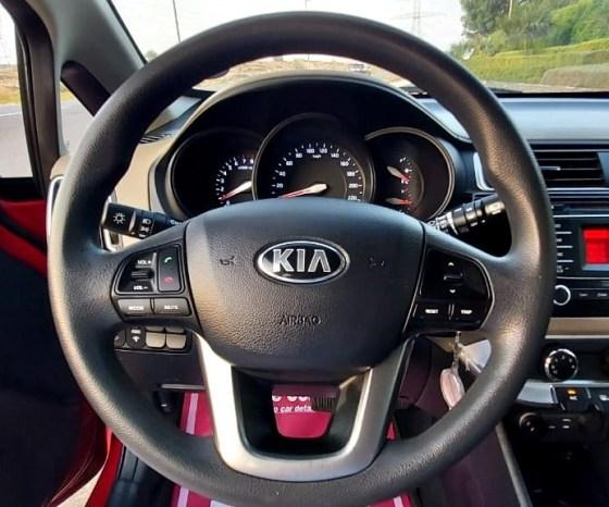 Used 2016 Kia Rio full
