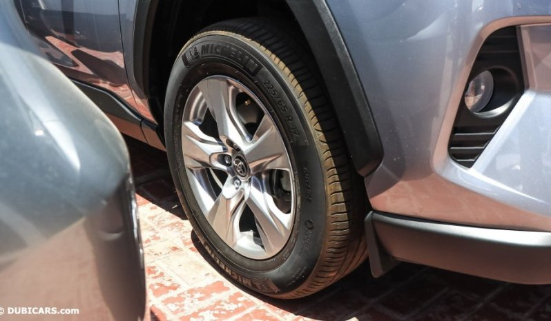 New 2020 Toyota Rav 4 full
