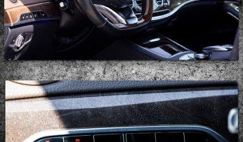 MERCEDES-BENZ S 400 AMG 2016 full