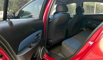 Chevrolet Cruze LS 2011 GCC Specs For Sale full