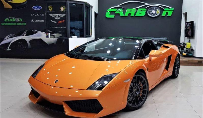 2012 Lamborghini Gallardo ONE OF 201 CAR AROUND THE WORLD