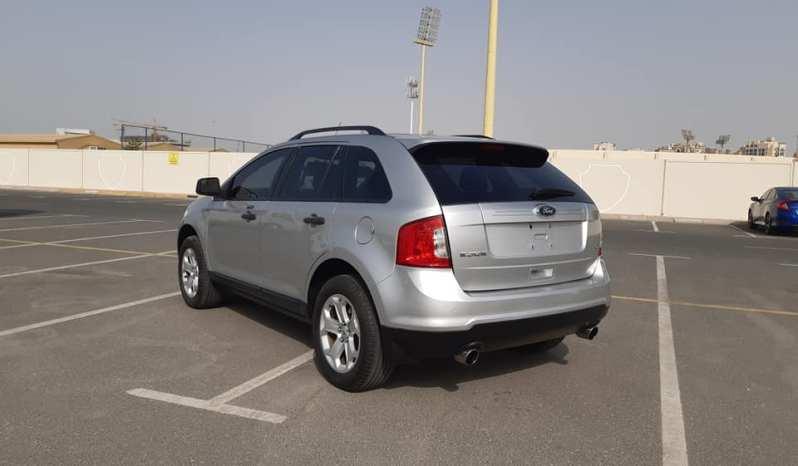 Ford EDGE 2013 SE full