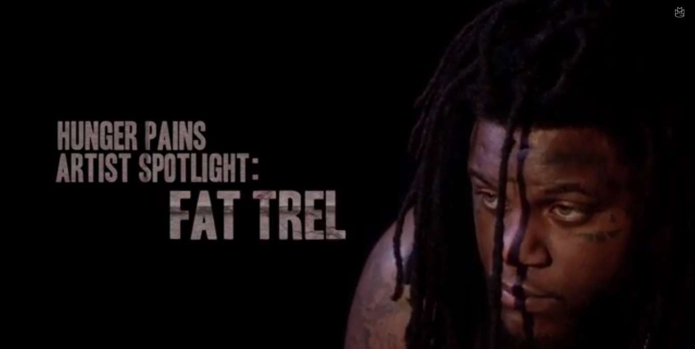 fat trel march locura