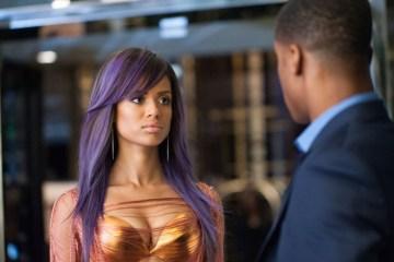 Gina Prince-Bythewood, Machine Gun Kelly, Nate Parker, Gugu Mbatha-Raw, Beyond the Lights, BET.