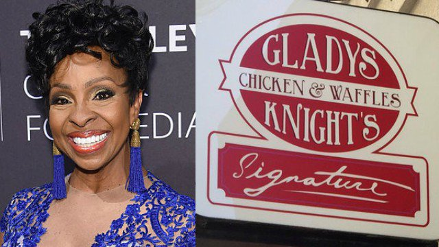 Image result for gladys knight restaurant