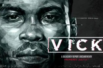Bleacher Report Documentary on Michael Vick to Debut July 11