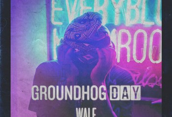 """Wale Responds to J. Cole's """"False Prophets"""" With """"Groundhog Day"""""""